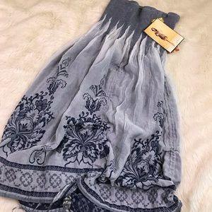 NWT Lapis Dress Skirt Swimcover New one size